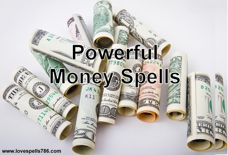 2 Powerful Money Spells, Rituals, - Chants to Attract Money